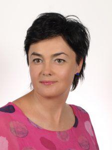 Trener Biznesu Małgorzata Nowak