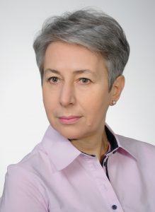 Trener Biznesu Zofia Skrzeczyńska